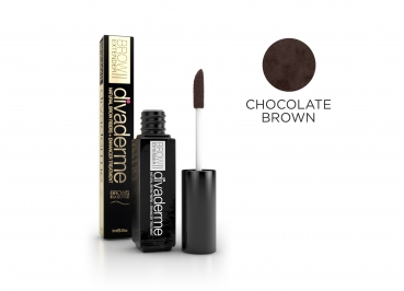 Divaderme Brow Extender Chocolate