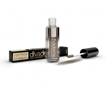 Divaderme Brow Extender Light Blonde
